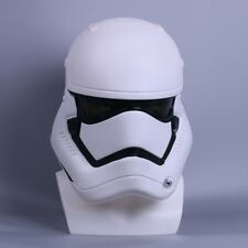 Cosplay Star Wars Helmet The Force Awakens Adult Stormtrooper Helmet Adult New