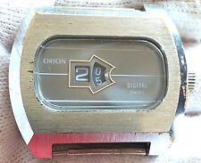 ORION DIGITAL  SWISS Mechanical WRIST WATCH