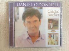 Brand New still in wrapper Daniel O'Donnell Double CD