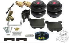 Air Tow Assist Load Level Kit 2003-2008 Dodge RAM 1500 No Drill xzx