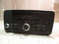 AUDI A1 S1 S LINE MMI 3 g Sat Nav DVD Unité CD Player multimédia 8X0 035 182J L @ @ K