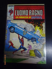 L'UOMO RAGNO n° 97 - STAR COMICS - 1992