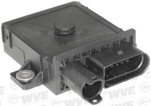 Diesel Glow Plug Relay WVE BY NTK 1S10615