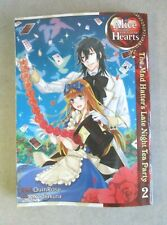 ALICE IN THE COUNTRY OF HEARTS THE MAD HATER'S LATE NIGHT TEA PARTY 2 MANGA