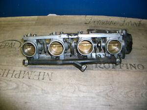BMW K1200RS 589 Bj.96-00  Drosselklappe Einspritzanlage throttle body