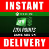 FIFA 20 Points 750 FUT Ultimate Team Xbox One Code - Instant Dispatch 24/7