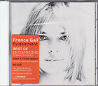 CD 18T DONT 1T INÉDIT FRANCE GALL EVIDEMMENT feat ELTON JOHN BEST OF 2005 NEUF