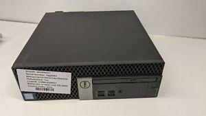 Dell OptiPlex 5050 SFF Intel Core i5-7500 3.4GHz 500GB 8GB (No OS) Free Ship