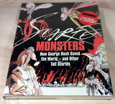 MONSTERS, Gerald Scarfe, UK  1st/1st, New & Sealed