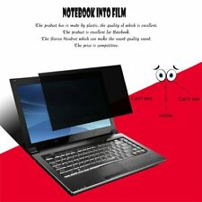 Privacy Screen Protector/Filter For 13 inch Widescreen Laptop Monitor/Notebook
