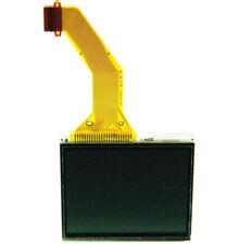 LCD Affichage Écran Pour Canon IXUS 30 Caméra Remplacement Réparer Pièce Monitor