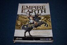 Empire Earth Big Box PC