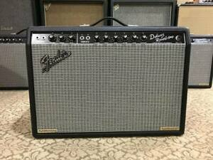 Alessandro High-End Products Fender Deluxe Reverb Reissue Hand-wired Service