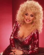 """Dolly Parton 10"""" x 8"""" Photograph no 15"""