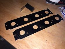 Mitsubishi Evolution 9 IX Laser Cut Coil On Plug Mounting Plate COP Kit DIY