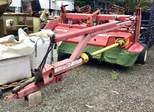 More details for jf stoll trailed mower conditioner gms2800 £1950 + vat
