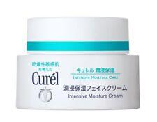 Curel Intensive Moisture Face Cream with Ceramide 40g