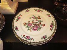 "F. Winkle & Co Pheasant 8"" Salad Plate"