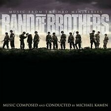 Michael Kamen - Band of Brothers (Music From the Hbo Miniseries) [New