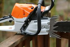 Piltz Chainsaw Twin Felling Dog Set Fits Stihl Ms462 saws