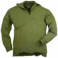 Norwegian Top - Grade 1 Used - Genuine Army Issue - Various Sizes