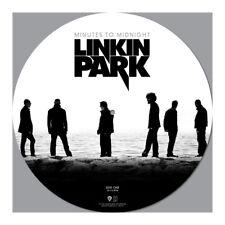 Minutes To Midnight von Linkin Park (2007)