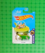 2017 Hot Wheels Screen Time #25 - The Jetsons