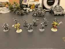 Warhammer 40K C.S.M. Death Guard , Pox Walkers x20 0147
