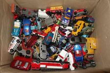 Gros lot de voitures majorette (+ de 150)