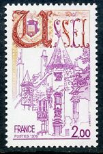 STAMP / TIMBRE FRANCE NEUF LUXE N° 1872 ** USSEL