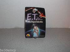 Vintage 1982 LJN Figure E.T. The Extra Terrestrial Original Collectibles NIP