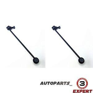 2 Front Sway Bar Link Kit for Volkswagen Beetle CC EOS GTI Audi A3 Q3 TT K80478