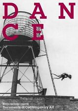Dance (Whitechapel: Documents of Contemporary Art) by