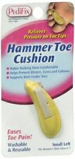 PediFix Hammer Toe Cushion Small Left 1 Each