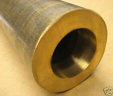 """3.5/"""" OD x 2.4/"""" ID x 2/"""" Long C93200 Bearing Tin Bronze Tube Pipe"""