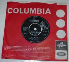 "The Animals 45RPM 1960s Beat 7"" Singles"
