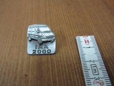 Sprinter  Mercedes Benz  IAA 2000  Auto Pin Anstecker