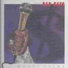 Money Talks 0025218410625 by Bar-kays CD