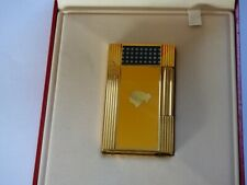 ST Dupont Cohiba Cigar Lighter,  1st Limited Edition of  Only 500 comes Boxed