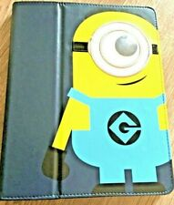 ipad 2, ipad3, ipad 4 MINION KIDS CASE NEW CLEARANCE!!!