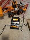 Vintage New Bright RC The Cat 992 Power Loader 1986