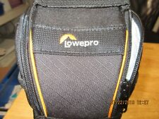 Lowepro Adventura SH 100 II - A Protective and Compact Shoulder Bag