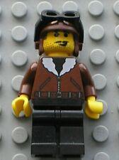 Personnage LEGO minifig HARRY KANE / Set 2879 5948 5956 5988 3022 5925 5909 ...