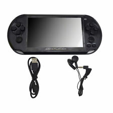 1pcs PSP Portable GBA/NES Handheld Gaming Console Player Game Console withScreen
