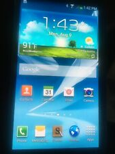 New listing Samsung Galaxy Note Ii 16Gb Smartphone Sgh-t889 T Mobile Excellent Condition