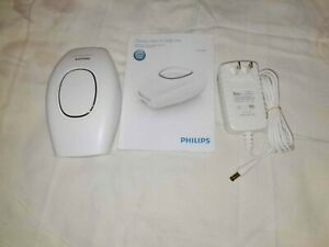 Philips SC1981 Lumea Comfort  IPL Face And Body Hair Removal System