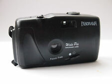 Panorama 35mm Panoramic camera.