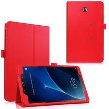 """Para Samsung Galaxy Tab S2 9.7"""" T810 T815 Magnético Piel Funda Plegable Soporte"""