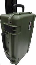 Special Price OD GREEN SKB Case Includes Pelican 1510 foam set ( with foam )