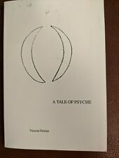 A Tale of Psyche by Vincent Ferrini (1991, Paperback)